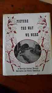 Picture the way we were