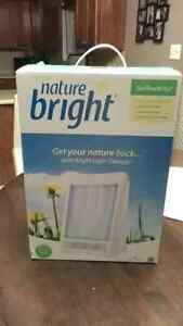 Nature Bright Light Therapy Light West Island Greater Montréal image 1