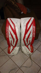 Bauer Supreme Total One Set
