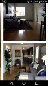 Sublet for oct.1  1261 selkirk ave.