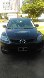 Mazda CX-7 2007:  For Sale By Owner