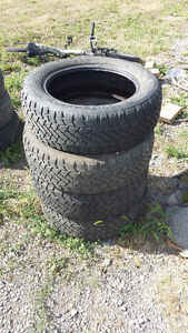 Various Size Tires