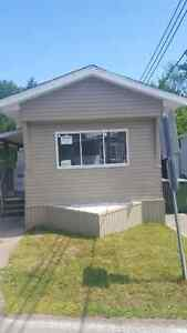 Brand new mobile home ste genevieve