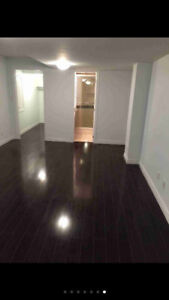New Basement Apartment For Couple With Parking