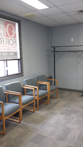 All inclusive Office Space to Rent