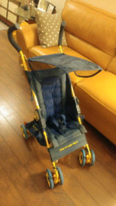Jeep baby stroller