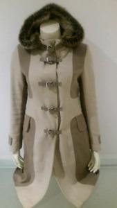 Manteau chic Karen millen wool jacket