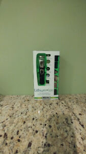 Wahl Lithium @ion