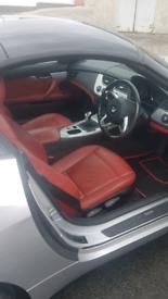 BMW z4 23i s-drive