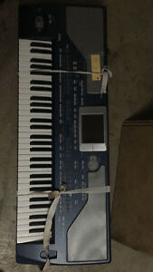 2 Korg Pa800's with sets/beats AS IS
