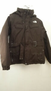 *THE NORTH FACE - femme - hiver - small - 100% DUVET - ( neuf )*