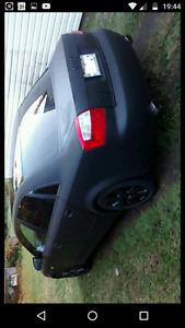 Audi a4 1.8t manuel Quattro(traction intégrale) 2005 shippé avec