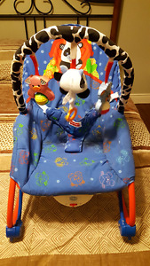 Fisher Price 2-1 Chair