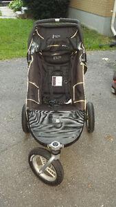 Valco Baby Jogging Stroller