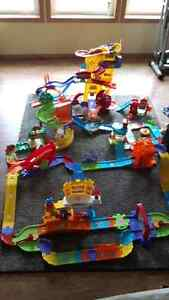 Vtech go go smart wheels lot