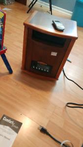 comfort furnace CF1500UV-WT for sale