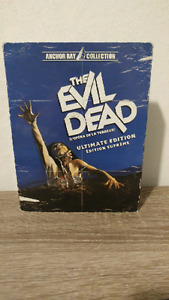 The Evil Dead Ultimate Edition