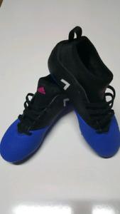 Adidas Ace 17.3 FG J size US 2.5