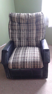 Selling  A Vintage Lazy Boy Recliner
