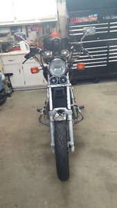 Back Up For Sale! Honda Shadow 750cc **Cash Talks**