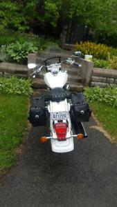 Suzuki intruder volusia 800cc