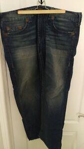 jeans pour homme true religion grandeur 40