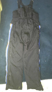 Polaris snowmobile pants -Large - heavy duty and warm (like new) London Ontario image 8