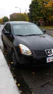 Nissan rogue 2010 s winter tires and low kilometer