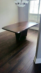 Custom rustic furniture vanities shelving tables cabinets doors Cambridge Kitchener Area image 7
