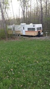 MOBILE HOME-RV VEHICLE STORAGE FACILITY IN MADOC Peterborough Peterborough Area image 5