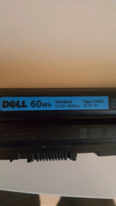 Dell 60wh Battery