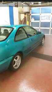 1994 Honda Civic Coupe (2 door)