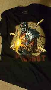 Large Loki and DeadShot Tshirts Edmonton Edmonton Area image 1