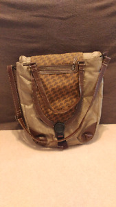 Korbie diaper bag