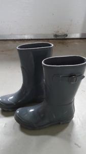 Bootes de pluie pour femme