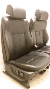 BMW Comfort seat oem leather heated