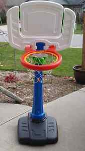 Quality Step 2 Basketball Hoop and stand London Ontario image 1