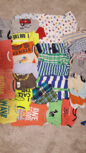 3-6 Month Summer Lot - 31 Pieces