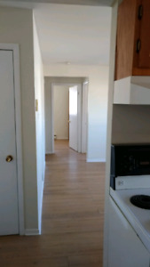 2 BEDROOM EAST AVAILABLE Aug 1st.