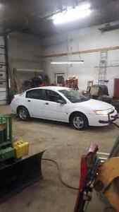 2003 Saturn Ion **LOW KM**