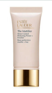 Makeup: Estee Lauder 'The Mattifier' Primer and Finisher