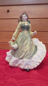 Figurine / Figure Royal Doulton HN3693 APRIL