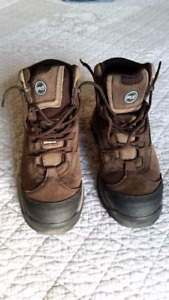 Womens Work Boots