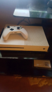 Xbox One S 500 gig trade for a PS4 Slim