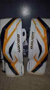 Goalie Equipment NEW WITH TAGS! Awesome Christmas gift London Ontario image 2