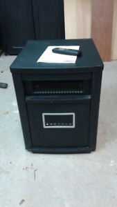 INFRARED HEATER  (SOLD SOLD )