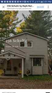 3 bed 2 Bath House for Rent Laurentian valley