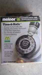 Automatic Water Timer (Melnor) - New