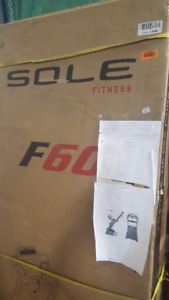50% off New Sole Fitness S60 commercial Treadmill