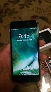 IPhone 16th in good condition  London Ontario image 2